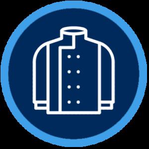 NCI-Chef-Coat-Icon