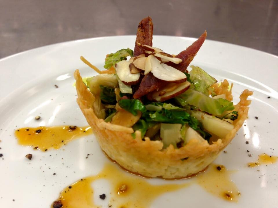 Northwest Culinary Institute 24