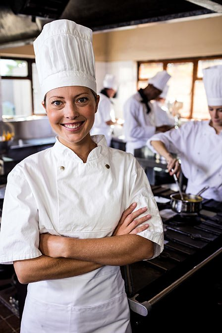 Northwest-Culinary-Institute-Vancouver-WA-Chef-Training
